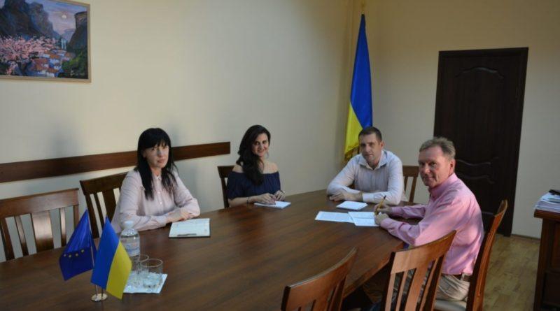 Ukrayna'da Yerli Halklar İçin Kanun Hazırlandı.
