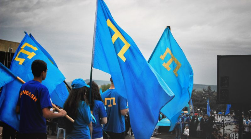 Kırım Tatar