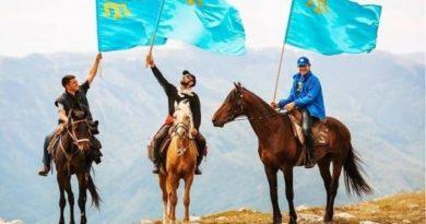 """Kırım Tatar Halk Türkülerinde """" AT """" Sembolü"""