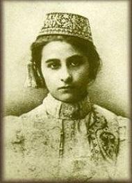 Şefika Gaspralı- шефика гаспринская