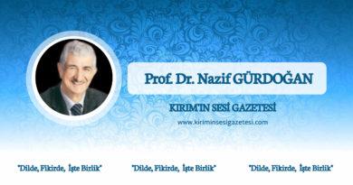 Nazif Gürdoğan