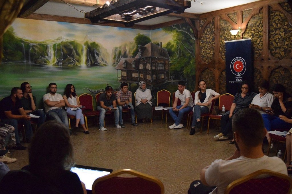 Kırım Tatar Dili Forumu Kiev