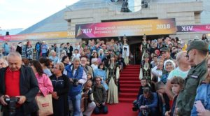 kazan sinema festivali