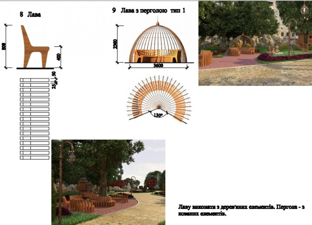 Ukrayna'nın Yuzhny Şehrinde 'Türk Meydanı' Parkı Açıldı