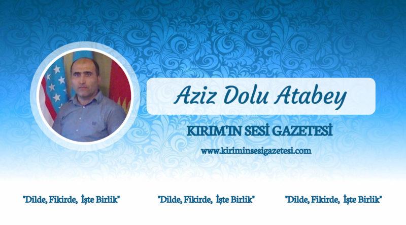 Aziz Dolu Atabey