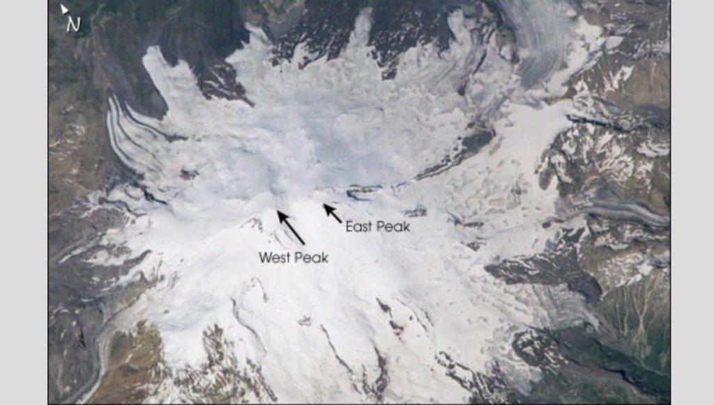Elbruz Dağı - Mingi tav