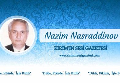 Nazim Nəsrəddinov