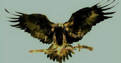 Tuğrul (Turul) Kuşu