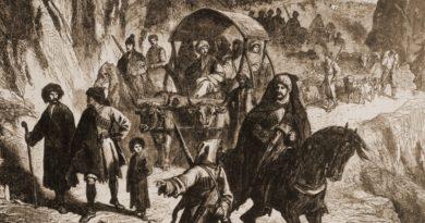 Ahıska Türklerinin  Bitmeyen Sürgünü ve Sorunları