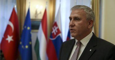 Macaristan Türk Konseyi ülkelerine daha yakın olmak istiyoruz