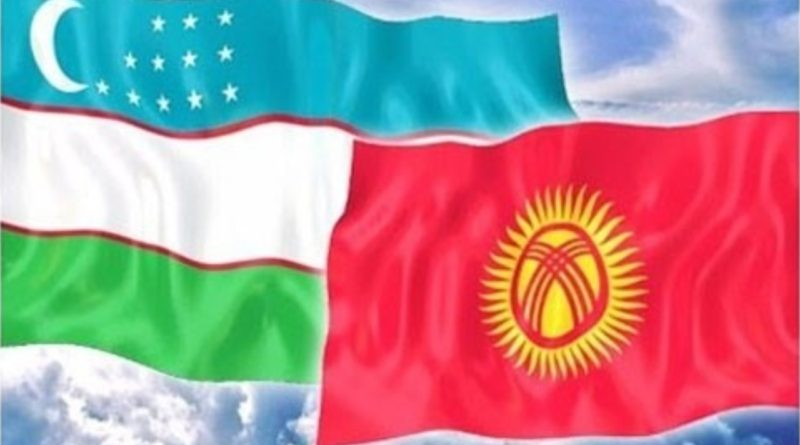 Kırgızistan Cumhurbaşkanı Sooronbay Ceenbekov, Özbekistan ile kardeşlik ilişkilerine değer veriyoruz