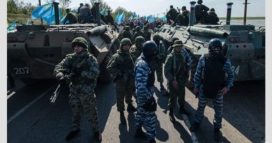rusya kırım işgal