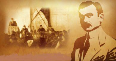 Kırım Demokratik Ahali (Halk) Cumhuriyeti 26 Aralık 1917