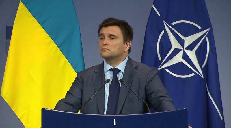 Klimkin Pavlo