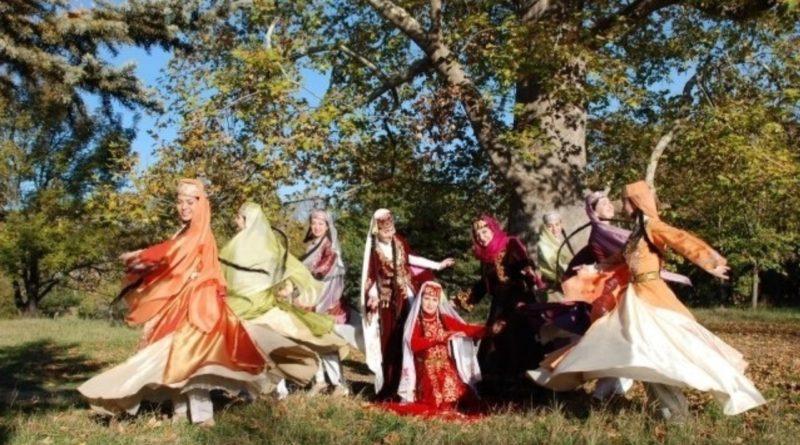 Kırım Türklerinde İzdivaç