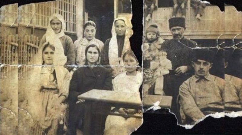 kırım tatar türkleri aile
