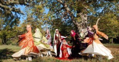 kırım tatar düğün