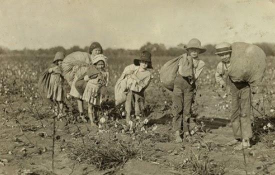 İsviçre'nin kara tarihi Köle çocuklar Verdingkinder