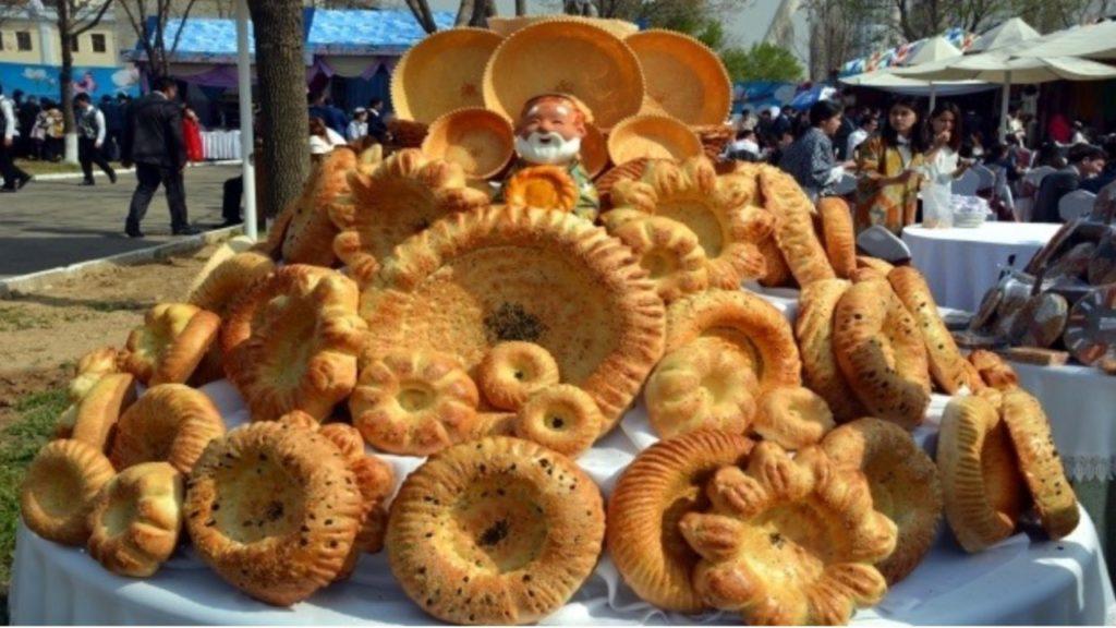 özbek ekmek