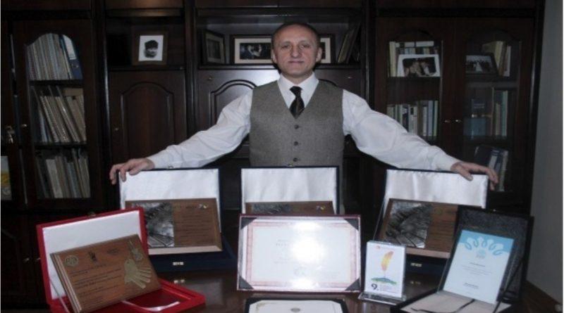 Gagauz Türkü müzisyenin Türkiye sevgisi