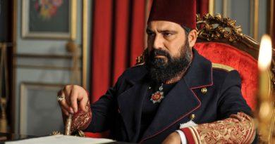 """Payitaht Abdülhamid """"Kırım'ın ne olduğunu biliriz Paşa, biz o ahfadın torunlarıyız!"""""""