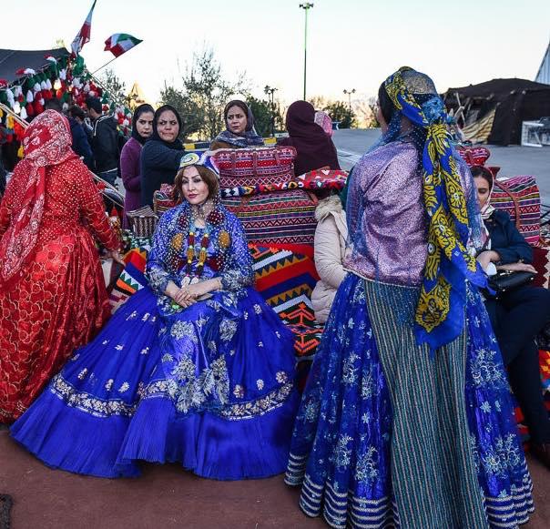 Kaşkay Türkleri
