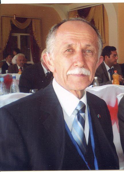 Saim Osman Qarahan