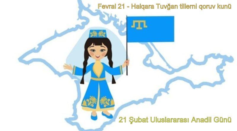 Unesco Yakın Gelecekte Yok Olacak Diller ve Türk Dillerinin Ahıska Türkçesi, Başkurtça, Çuvaşça, Hakasça, Kırım Tatarcası, Nogayca, Tuvaca, Yakutça olduğunu açıkladı.