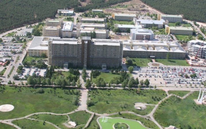 İsmail Gaspıralı Uygulama ve Araştırma Merkezi