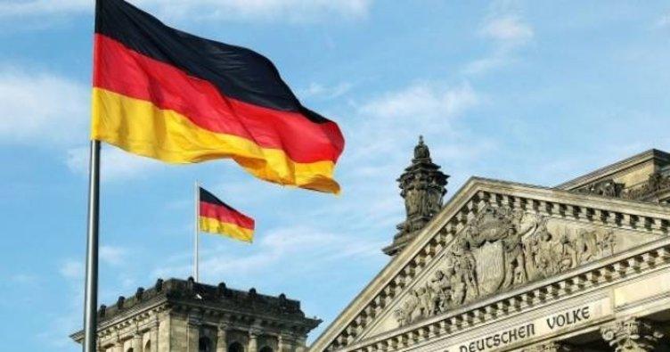 Almanya, Kırım ve Donbass'taki insan haklarını izleyecek bir komisyon kuruyor