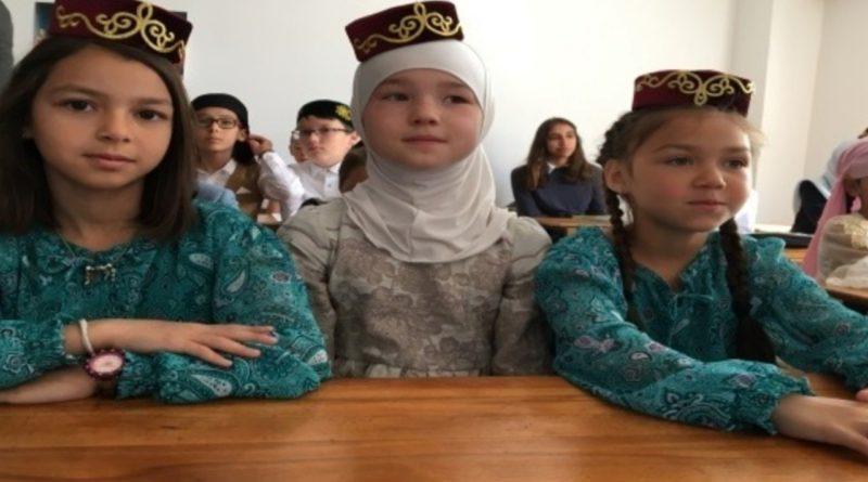 Antalya'da Yerleşik Tatarlar kültürlerini yaşatıyor