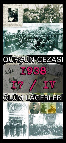 17 nisan 1938 kırım tatar aydınları kurşuna dizildi