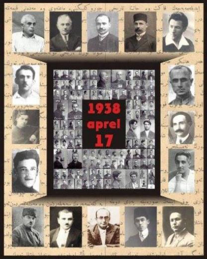 17 Nisan 1938 kırım tatar aydın kıyımı