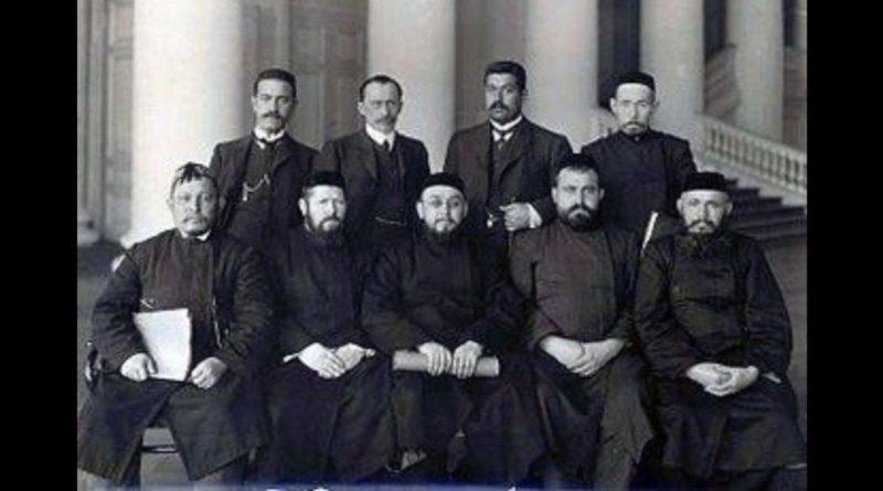 Mustafa Hacı Musa oğlu Mahmudov