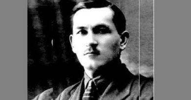 Şərif Manatov