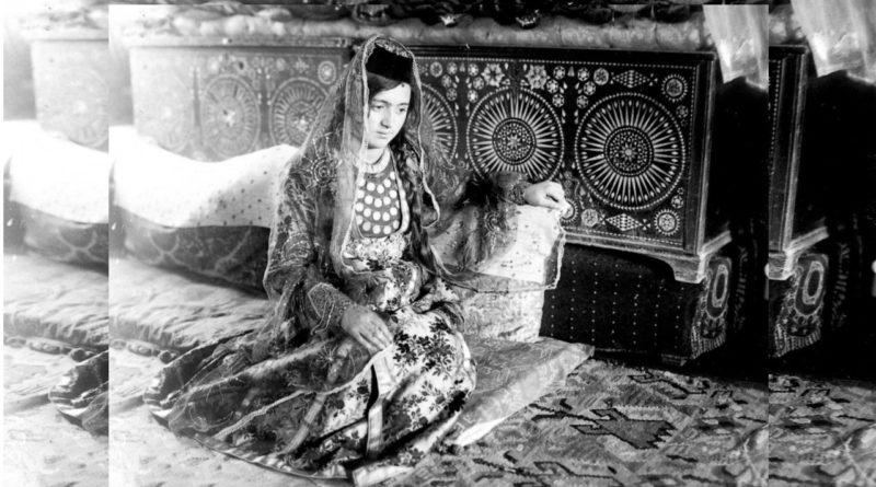 Ağlama Kelin-Qırım Tatar Halq Yırı