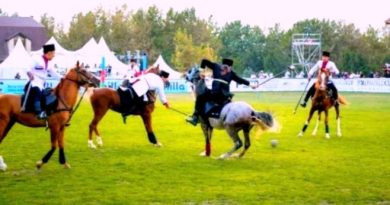 Milli Yaylaq Festivalı