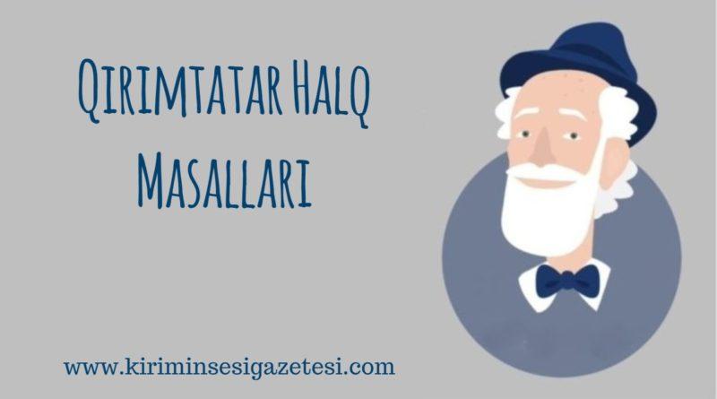 Qırım Tatar Halq Masalları