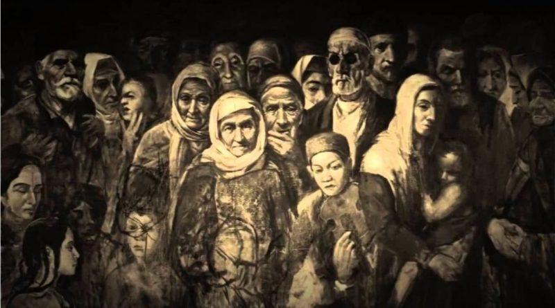 Sibir Çıbanı-Şevqi Bektöre