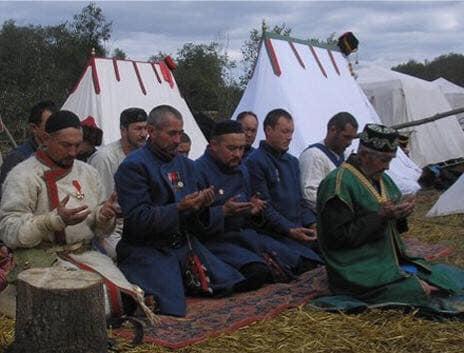 Başkurt Türkleri