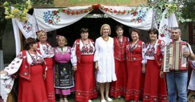 """Gagauz Özerk Yeri'nde """"Kilim Günü"""" etkinliği"""