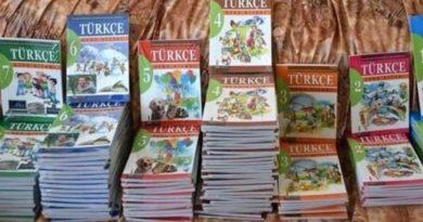 Bulgaristan'da ilk defa Eğitim Bakanlığı Türkçe ders kitabı bastı