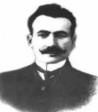 Ömər Faiq Nemanzadə