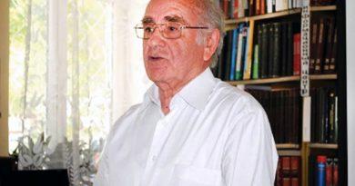 Ablaziz Veliyev