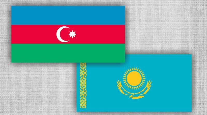 Azərbaycan və Qazaxıstan vizasız gediş-gəliş haqqında protokol imzalayıb