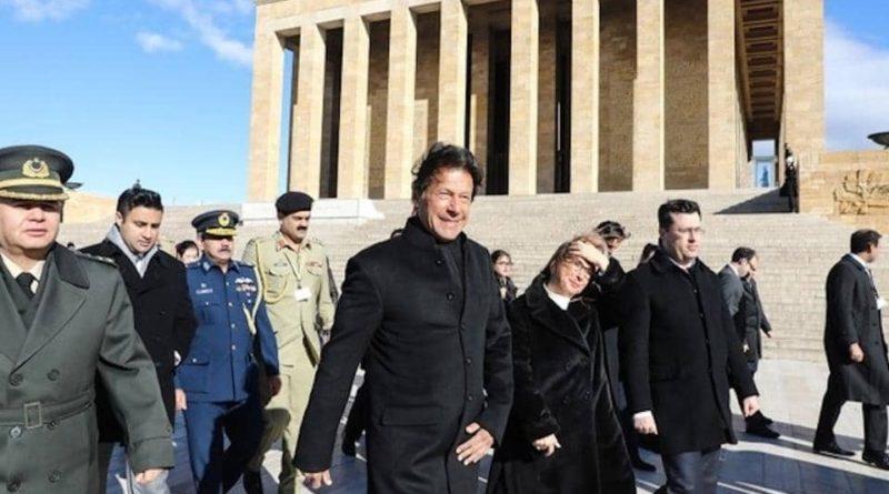 Pakistan Başbakanı