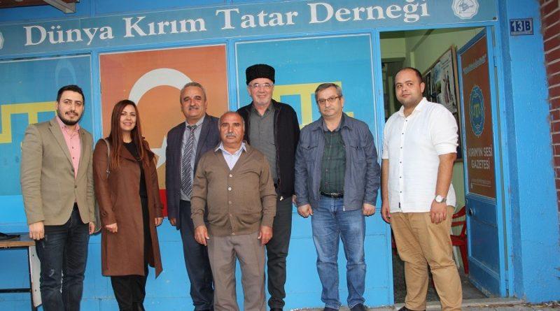 olcay değirmenönü-gülbüs erdoğan-fatih