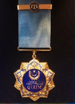 kırım madalyası