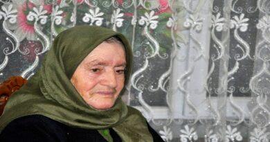 Ahıska Sürgününü Yaşayan Kamalov : Vagonda rahmetli dedemin cenazesini askerlere vermedim