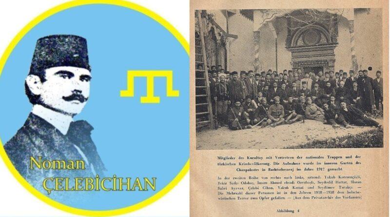 Kırım Tatar Millî Kurultayı